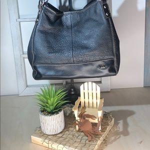 The Sak ~ Pebble Leather ~ Shoulder Bag